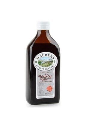 Maurers Isveç Iksiri 250 ml