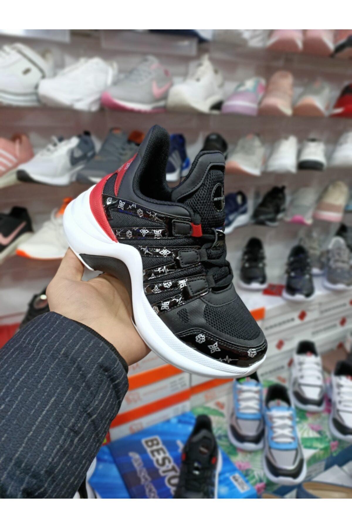 Bestoff Kadın Spor Ayakkabı 1