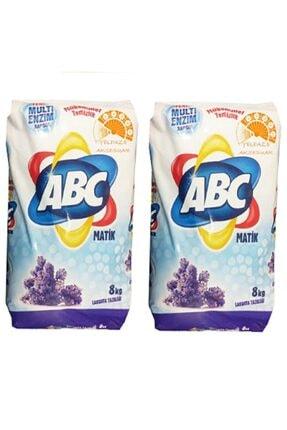 ABC Lavanta Tazeliği Matik 8 kg 2 Adet