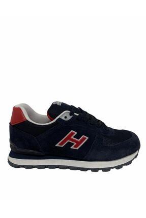 Hammer Jack Kadın Lacivert Günlük Spor Ayakkabı 102 19250-g