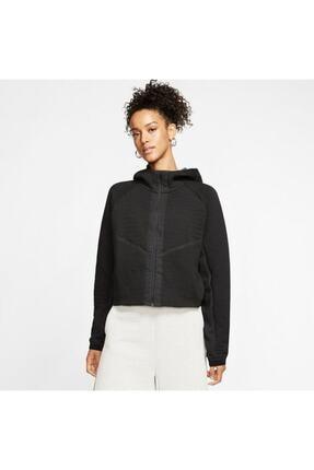 Nike Kadın Siyah Hırka Cı911432-0