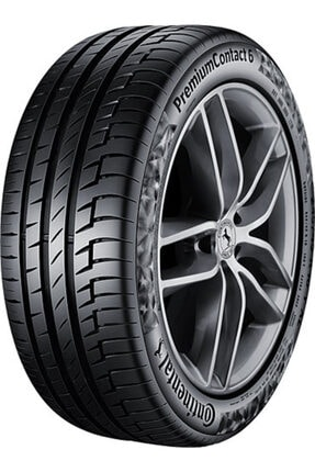 Continental 215/50r17 95y Xl Conti Pc6 2021 Tarihli
