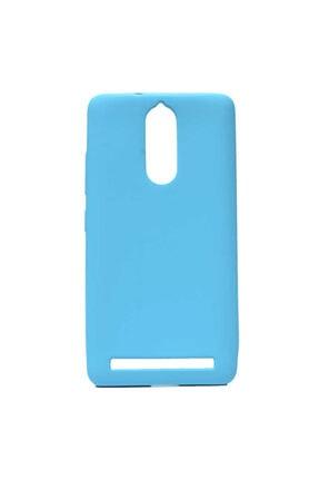 LENOVO K5 Note Kılıf Ultra Ince Renkli Dayanıklı Silikon Premier Model