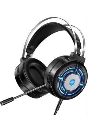 HP H120 Gaming Rgb Usb Oyuncu Kulaklığı Mikrofonlu
