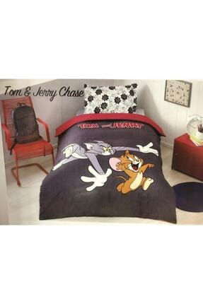 Özdilek Tom And Jerry Nevresim Takımı