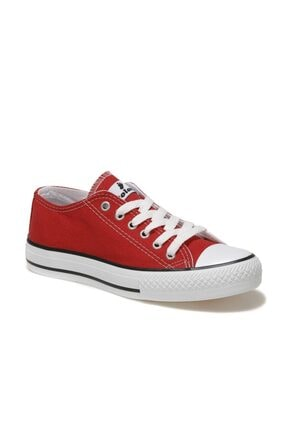 Polaris 91.351646.Z 1FX Kırmızı Kadın Havuz Taban Sneaker 100781333