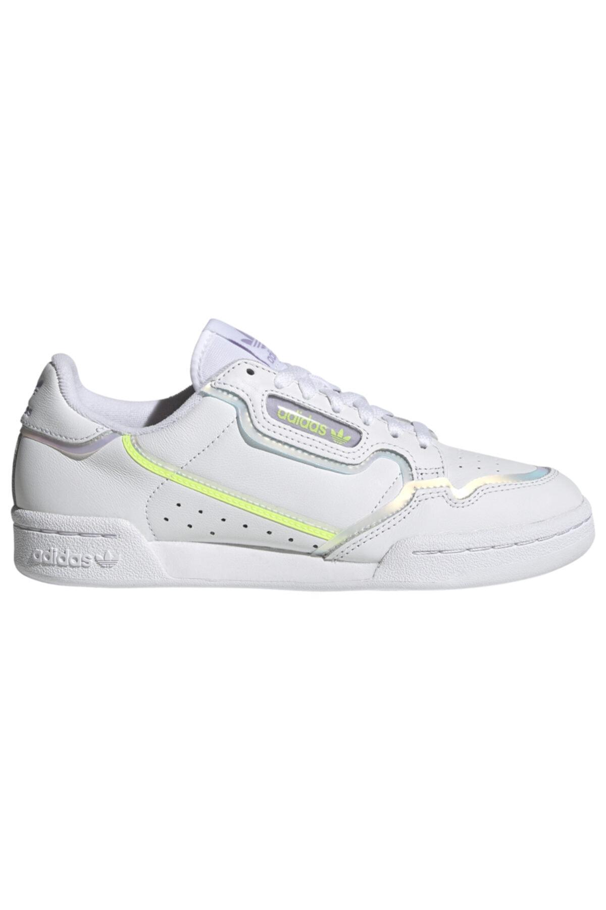 adidas Continental 80 Kadın Spor Ayakkabı 1