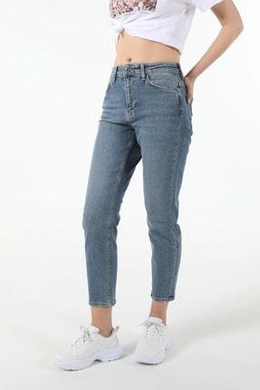 Colin's Denim Slim Fit Orta Bel 891 Maya Denim Kadın Jean Pantolon