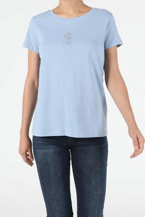 Colin's Kadın Kısa Kol Tişört