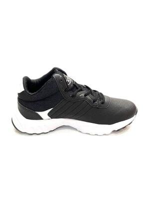 MP Siyah Beyaz Basketbol Ayakkabı