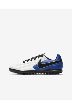 Nike Erkek Çocuk Beyaz Jr Tiempo Legend Club Tf Futbol Ayakkabı At5883-104