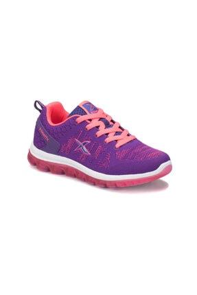 Kinetix Kadın Mor Bella W Spor Ayakkabısı 100239907
