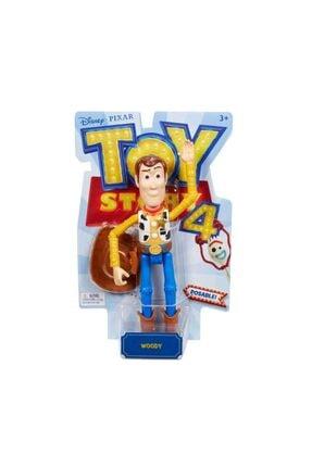 Toy Story 4 Figürler Woody Oyuncak Hikayesi Çocuk Oyuncak Figür