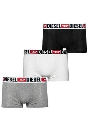 Diesel Erkek Renkli Boxer 00st3v0ddaıe4157 3'l