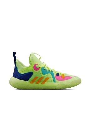 adidas Erkek Basketbol Ayakkabısı Fz1383 Yeşil Harden Stepback 2
