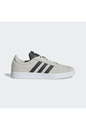 adidas Erkek Bej Spor Ayakkabı Vl Court 2.0