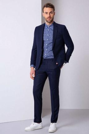 Pierre Cardin Lacivert Erkek Takım Elbise G021Gl001.000.802220