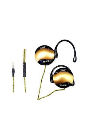 Pars Gamer Oyuncu Kulaklık Kulaküstü Küpe Kulaklık - Oyuncu Kıskaç Kulaklık Mikrofonlu