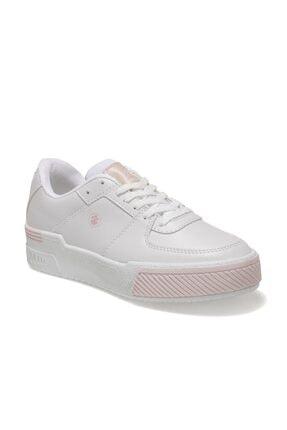 lumberjack BRIDA Beyaz Kadın Sneaker Ayakkabı 100663120