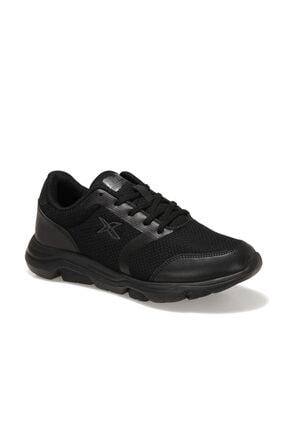 Kinetix TIGLON W 1FX Siyah Kadın Comfort Ayakkabı 100603426