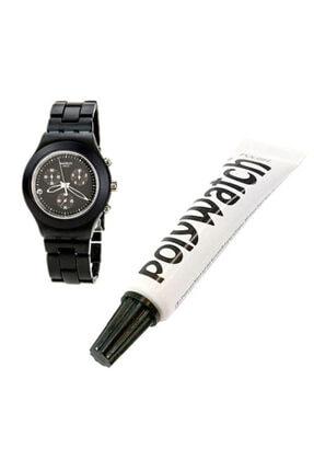 POLYWAY Polywatch Saat Cam Çizik Giderici Ve Parlatıcı 5gr