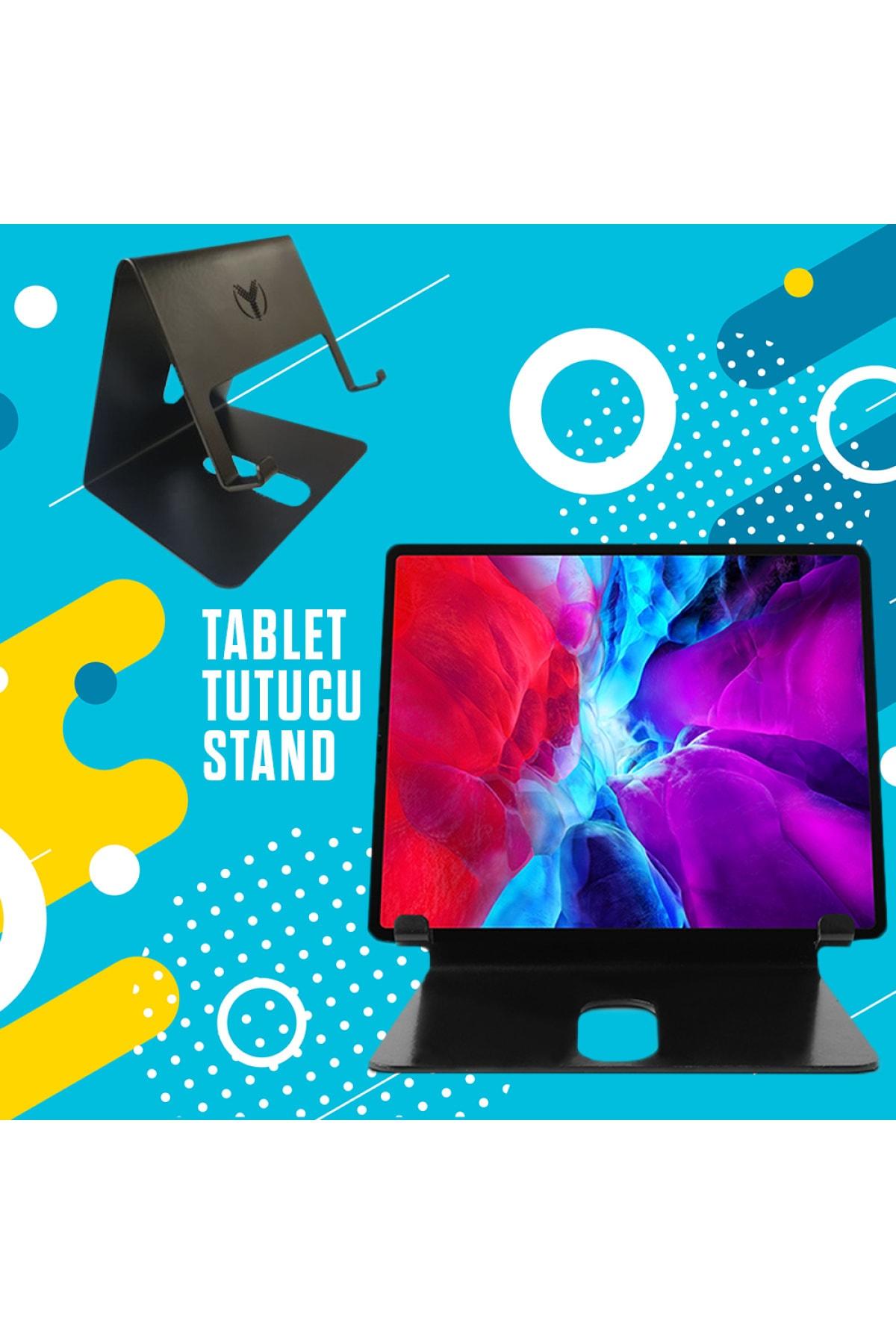 Yücecengiz Metal Masaüstü Metal Tablet Tutucu Stand 1