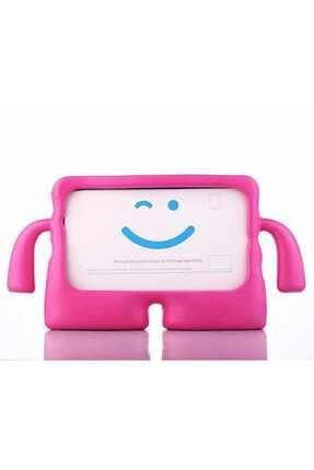 Samsung Galaxy Tab A7 T500 Kılıf Çocuklar Için Standlı Ultra Koruyucu Tablet Kılıf