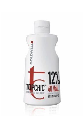 GOLDWELL Topchic Oksidan Krem %12 40 Vol 1000 ml