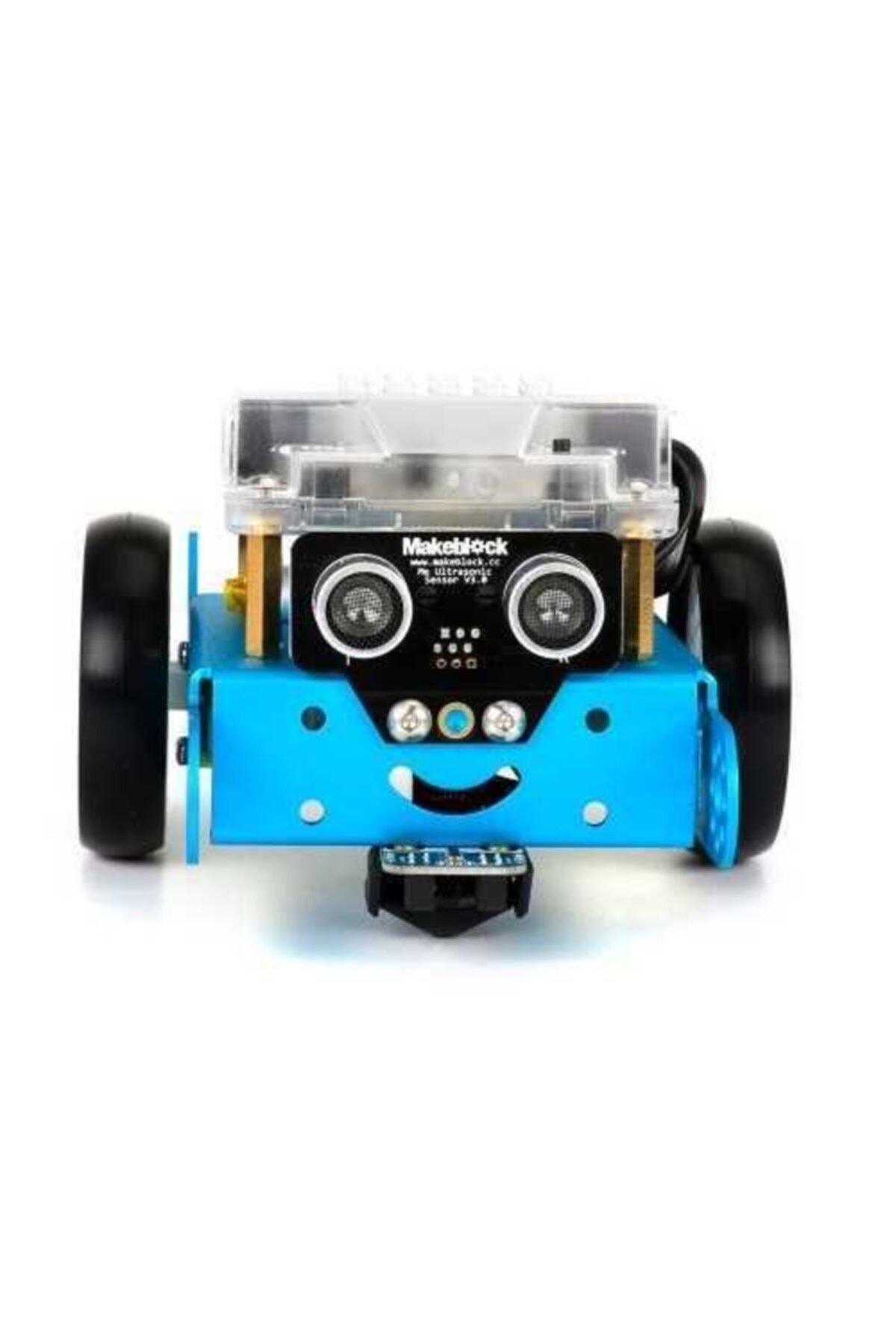 MakeBlock Mbot Bluetooth Kiti V1.1 - Mavi 2