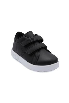 Vicco 313.B19K.100 Siyah Erkek Çocuk Yürüyüş Ayakkabısı 100579008