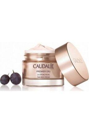 Caudalie Premier Cru The Rich Cream Yaşlanma Karşıtı Gündüz Bakım Kremi 50 ml