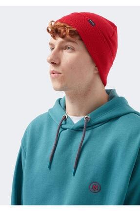 Mavi Kırmızı Bere