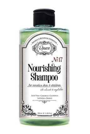 Rosece Besleyici Şampuan / Çocuklar Ve Hassas Ciltler Için / Sülfatsız