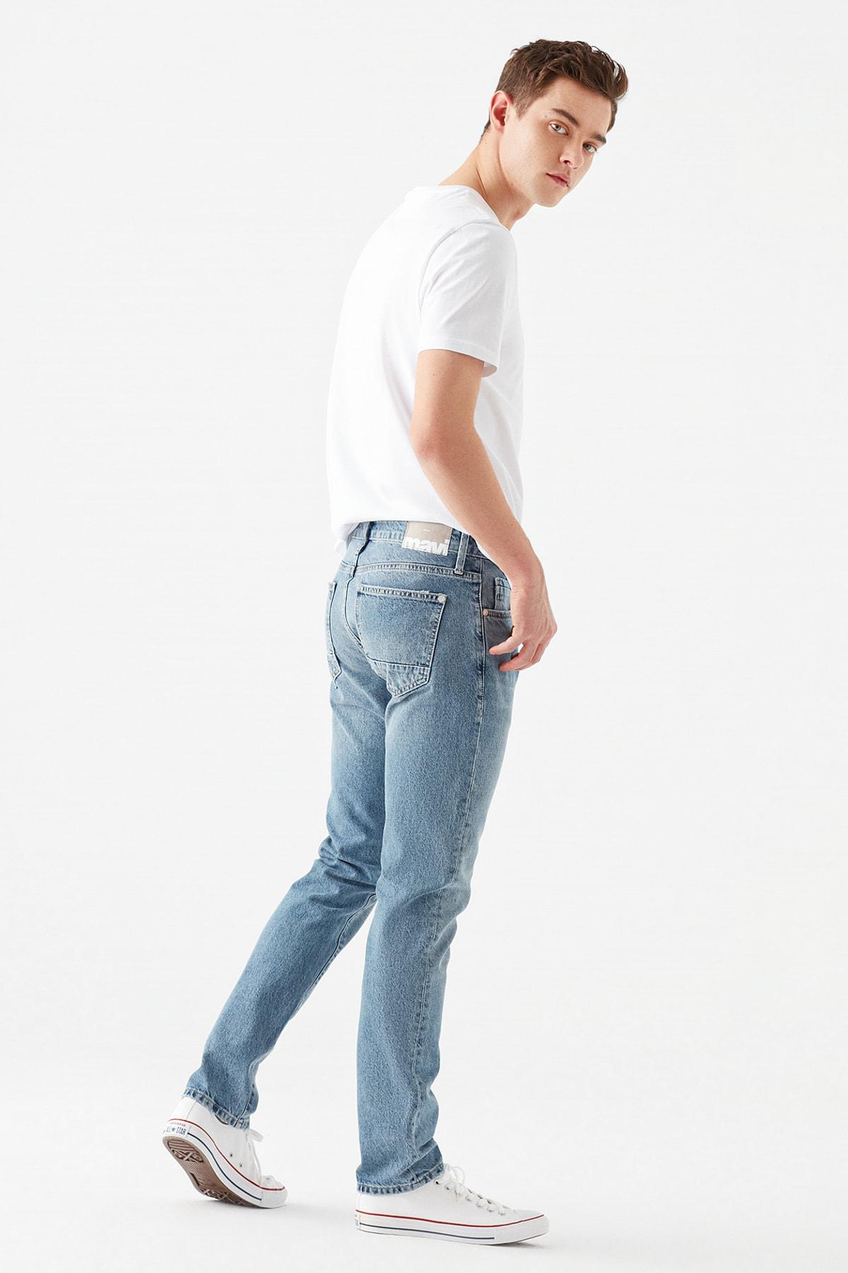 Mavi Erkek Jake Mavi 90s Jean Pantolon 0042233646 1