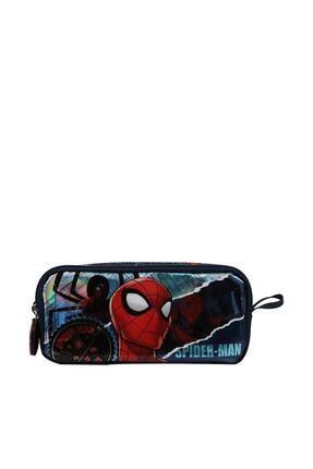 Marvel Spider-Man KALEM ÇANTASI D Mavi Erkek Çocuk Kalemlik 100696186