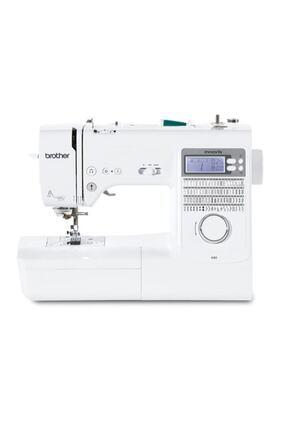 Brother -a80 Ev Tipielektronik Dikiş Makinası