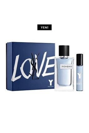 Yves Saint Laurent Erkek Edt Parfüm Seti 100 ml 3614273431316