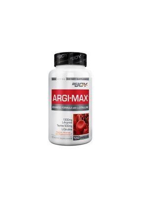 Big Joy Argimax 120 Kapsul