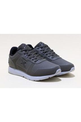 Kinetix Unisex Haki Morgan Sneakers Ayakkabı