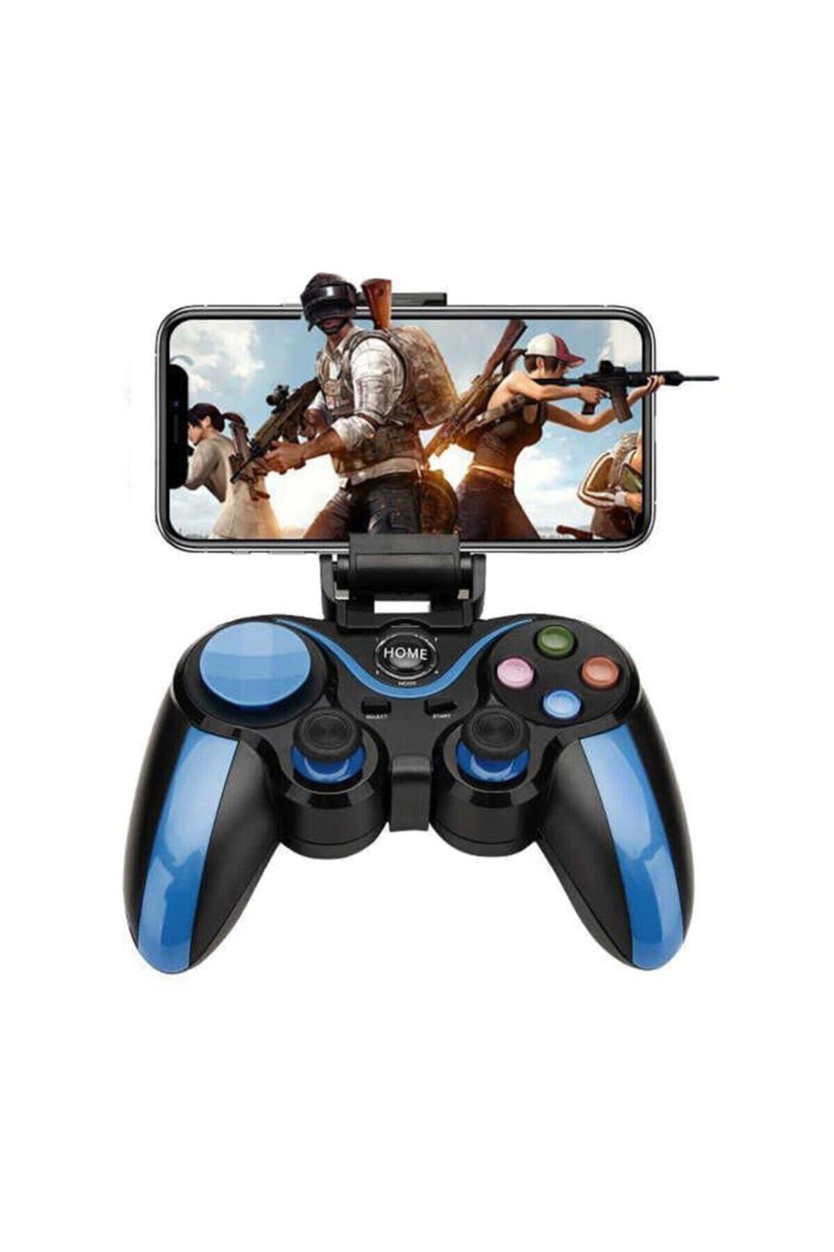 ZERO S9 Bluetooth Kablosuz Mobil Oyun Konsolu Pubg Gamepad 1