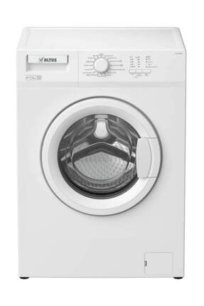 Altus Al 6100 L A+++ 6 Kg 1000 Devir Çamaşır Makinesi
