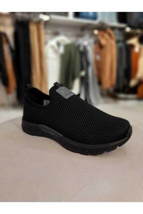 Kinetix INDA 1FX Siyah Erkek Comfort Ayakkabı 100785274