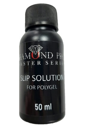 DIAMOND PROFESSIONAL Polygel Uygulama Sıvısı 50ml