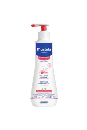 Mustela Cleansing Gel 300ml