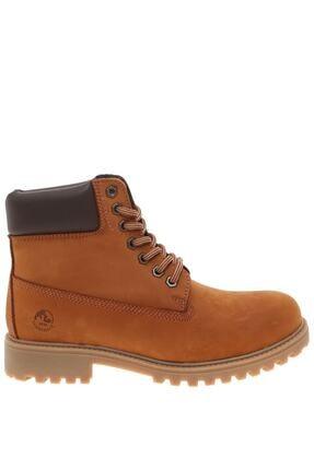 lumberjack RIVER NUB Tarçın Erkek Deri Fashion 100263717