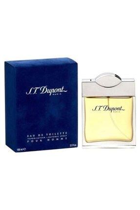 S.T. Dupont Homme Edt 100 Ml Erkek Parfümü 3386461206630