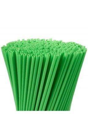 PACK Pipet Frozen Yeşil 100lü