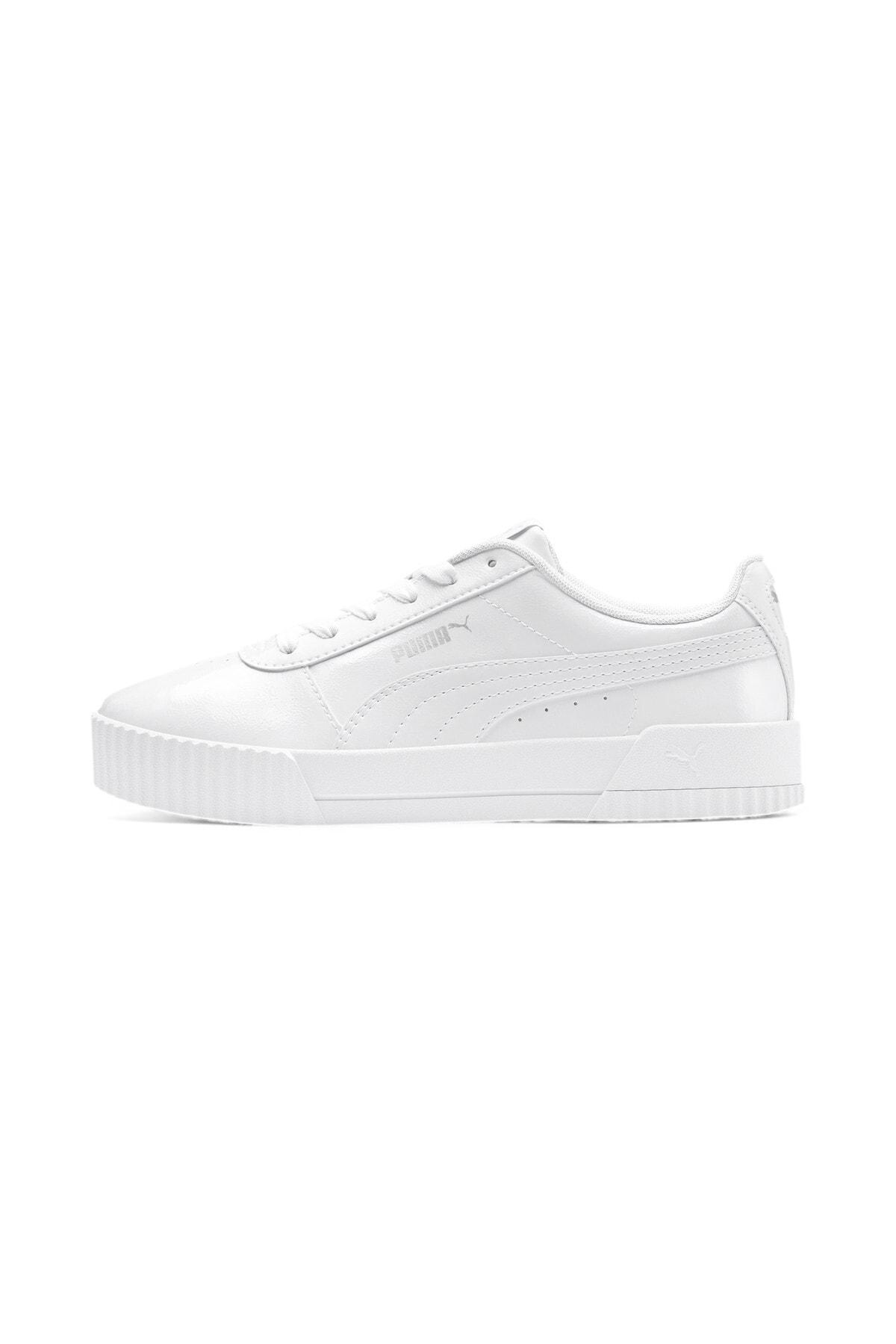 Puma Kadın Sneaker - CARINA P - 37091202