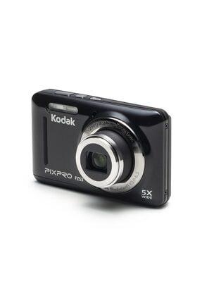 Kodak Friendly Zoom Fz53/5x Yakınlaştırma Dijital Fotoğraf Makinesi-siyah