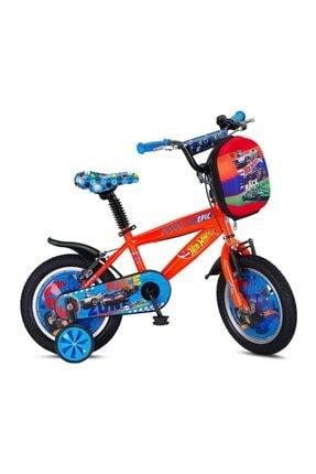 Ümit 1442 Hot Wheels-bmx-v-erkek Çocuk Bisikleti 14 Jant
